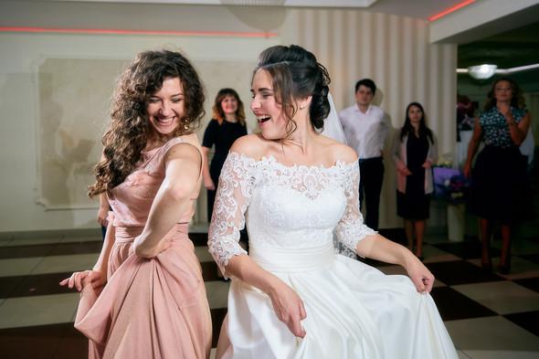 Свадьба Асаада и Елены - фото №51