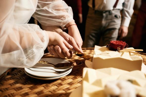Свадьба Александр и Светлана - фото №82