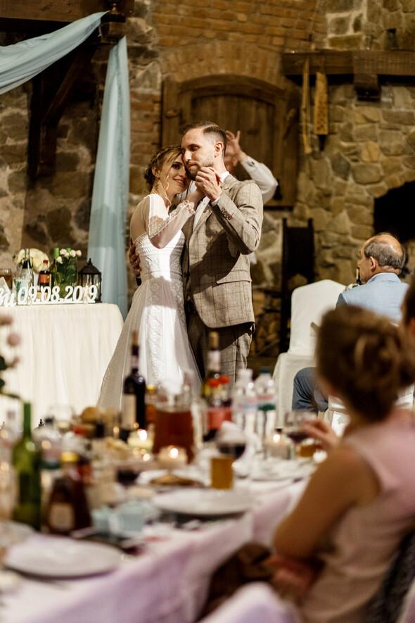 Свадьба в замке Радомысль - фото №91