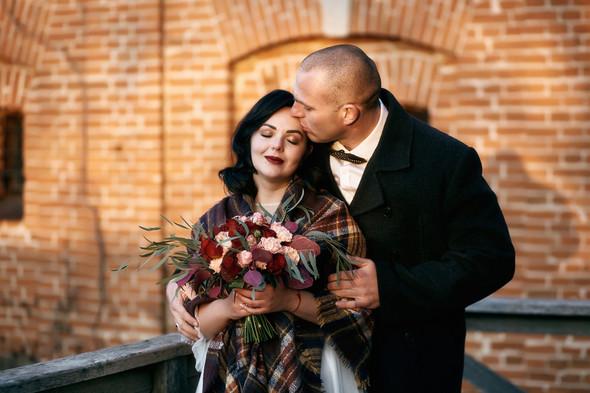 Свадьба Александр и Светлана - фото №29