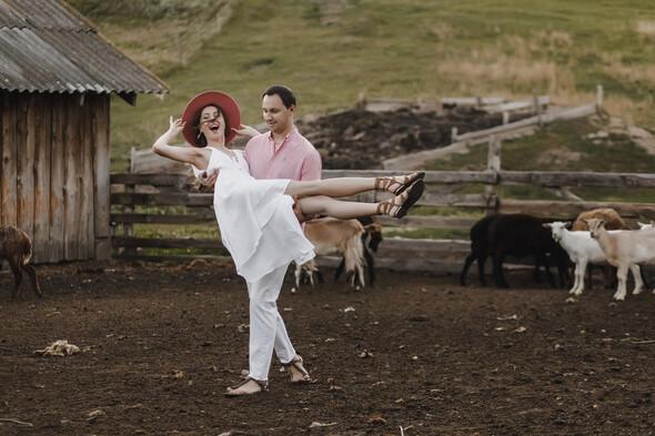 Sheepland lovestory - фото №27