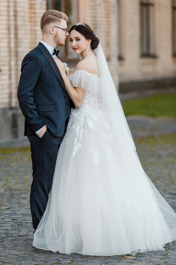 Богдан + Диана - фото №73