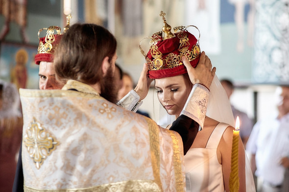 Мирослав и Ольга - фото №16