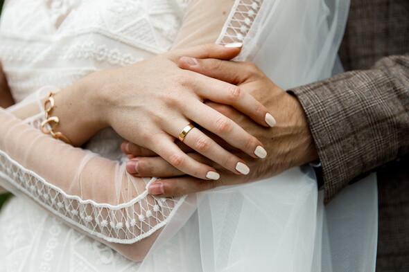 Свадьба в замке Радомысль - фото №46