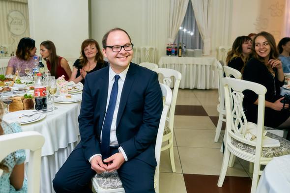 Свадьба Асаада и Елены - фото №56