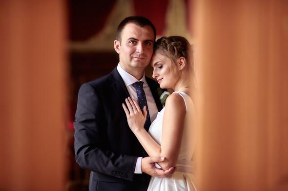 Мирослав и Ольга - фото №30