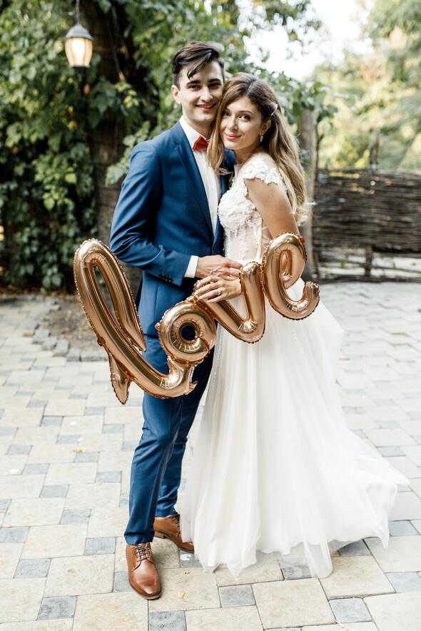 Дмитрий и Валерия - фото №52