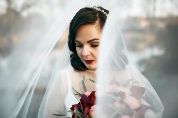 Свадьба Александр и Светлана - фото №15