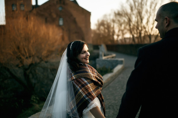 Свадьба Александр и Светлана - фото №21