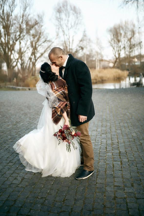Свадьба Александр и Светлана - фото №9
