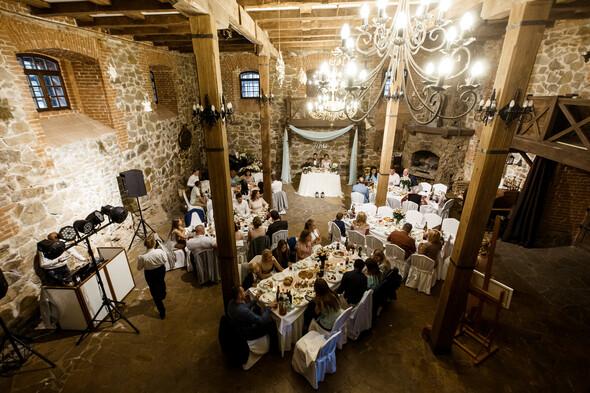 Свадьба в замке Радомысль - фото №67