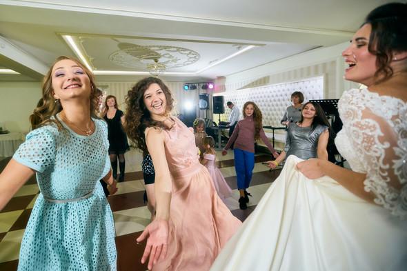 Свадьба Асаада и Елены - фото №73