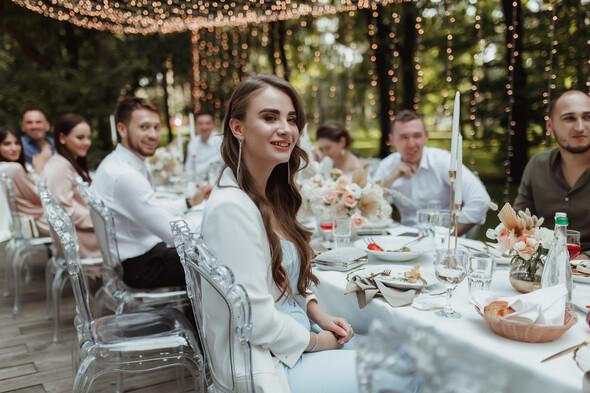 Дмитрий + Лина - фото №158