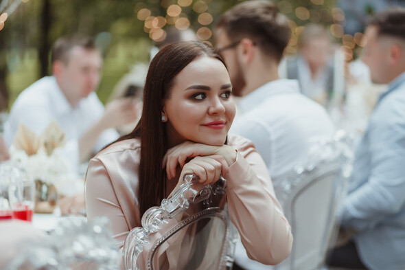 Дмитрий + Лина - фото №154