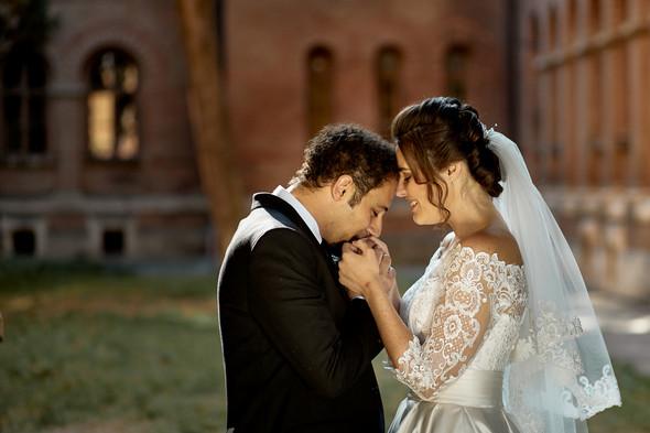Свадьба Асаада и Елены - фото №29