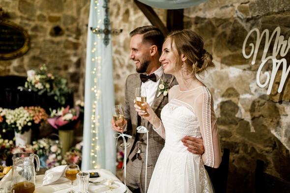Свадьба в замке Радомысль - фото №89