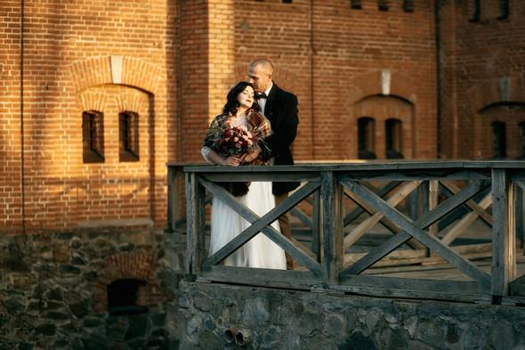 Свадьба Александр и Светлана - фото №25