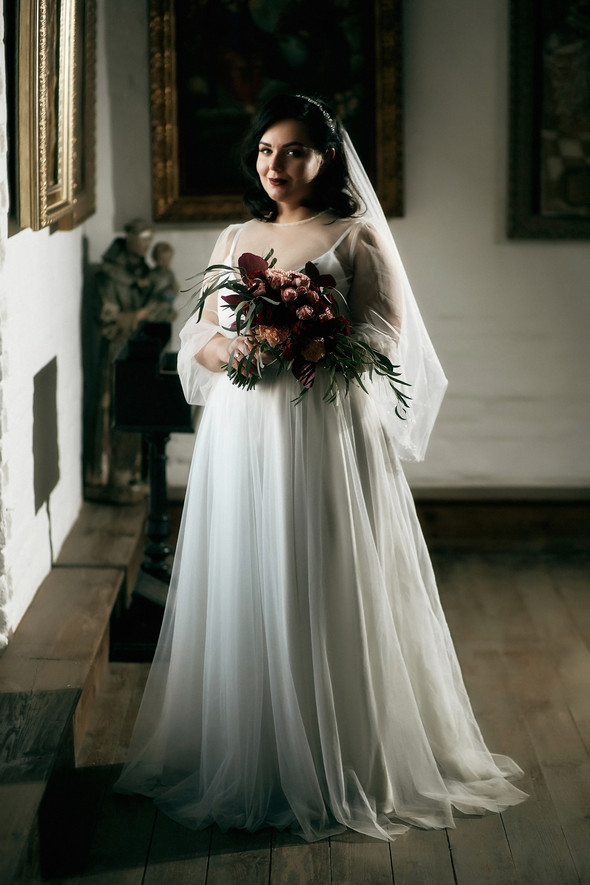 Свадьба Александр и Светлана - фото №37