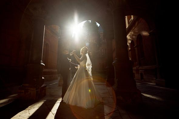 Свадьба Асаада и Елены - фото №30