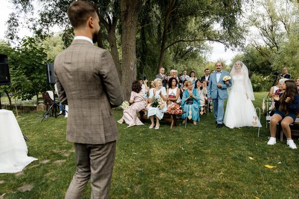 Свадьба в замке Радомысль - фото №18