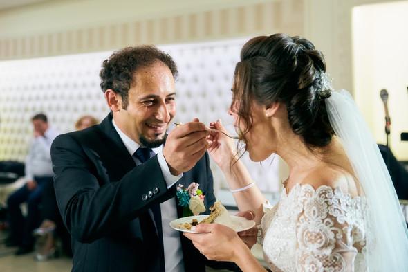 Свадьба Асаада и Елены - фото №112