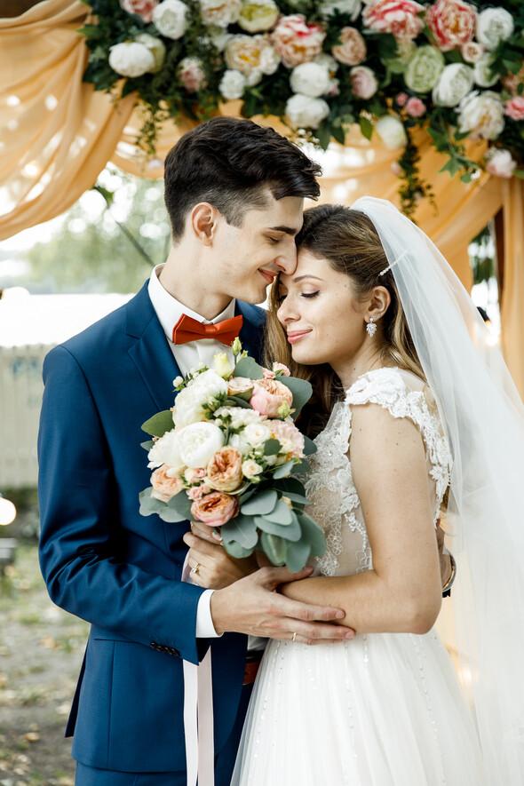 Дмитрий и Валерия - фото №38