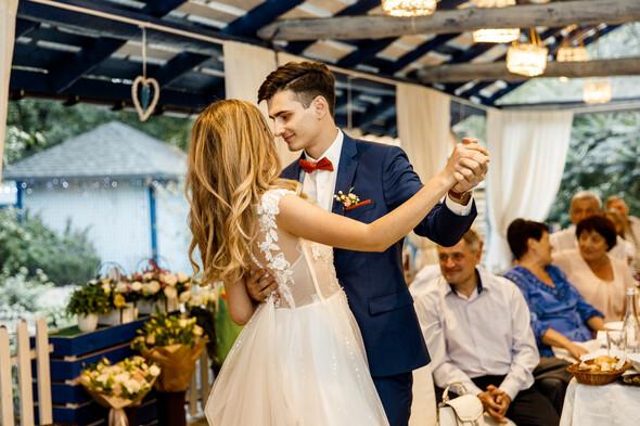 Дмитрий и Валерия - фото №59