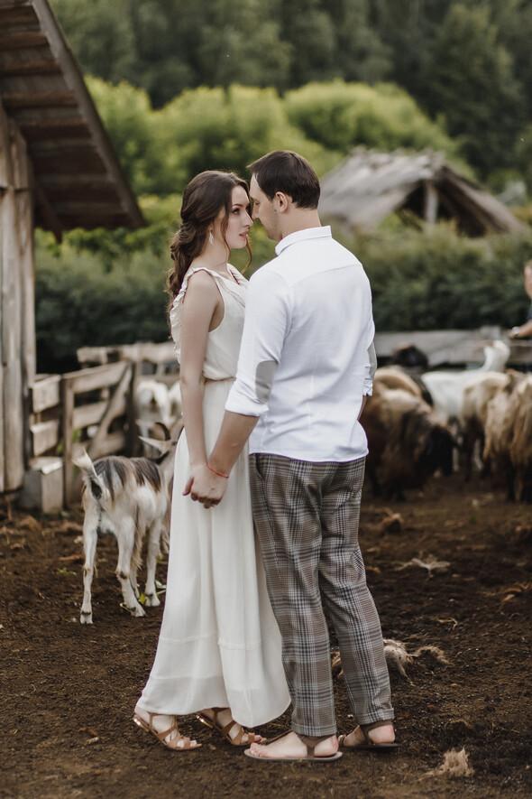 Sheepland lovestory - фото №17