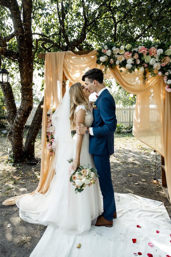 Дмитрий и Валерия - фото №34