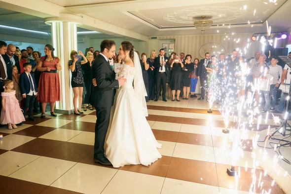 Свадьба Асаада и Елены - фото №46