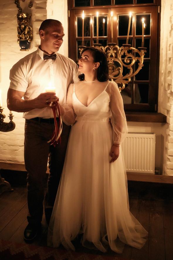 Свадьба Александр и Светлана - фото №95