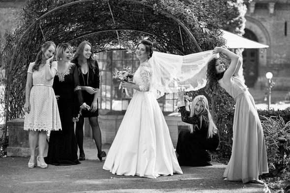 Свадьба Асаада и Елены - фото №5