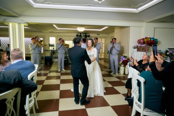 Свадьба Асаада и Елены - фото №41