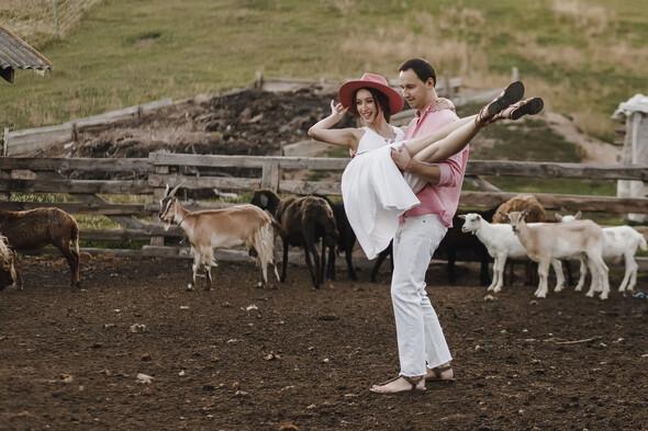 Sheepland lovestory - фото №26