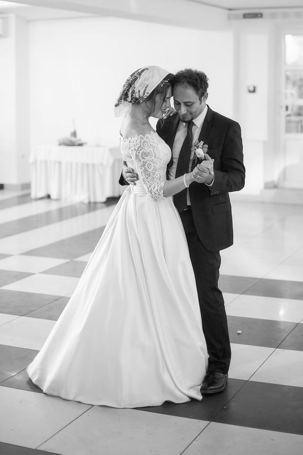 Свадьба Асаада и Елены - фото №124