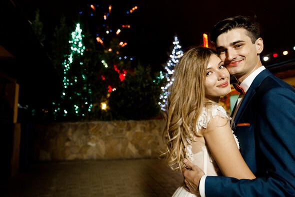 Дмитрий и Валерия - фото №85