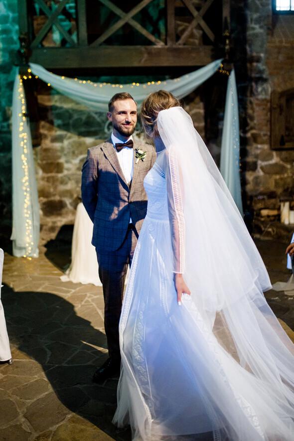 Свадьба в замке Радомысль - фото №61