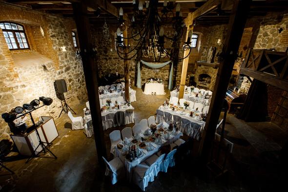 Свадьба в замке Радомысль - фото №53