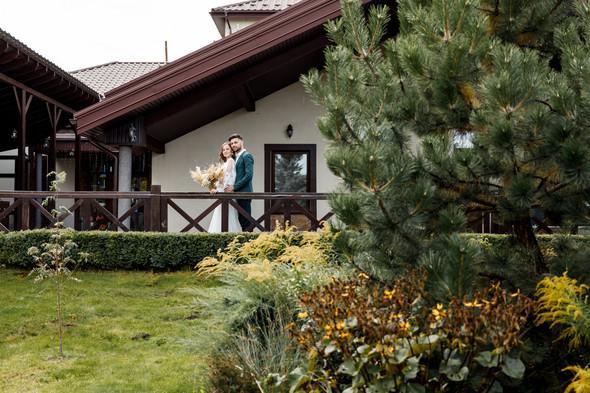 Павел + Оксана - фото №12