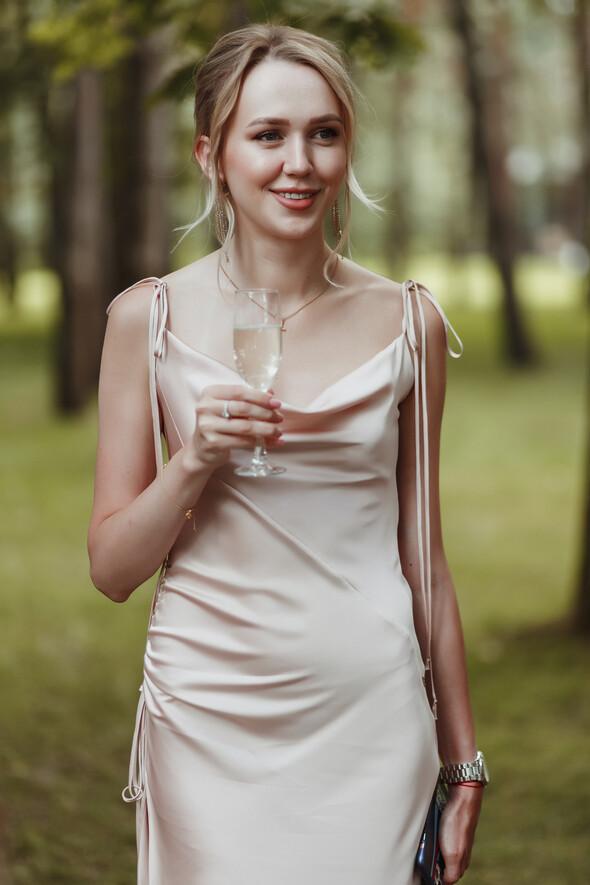 Дмитрий + Лина - фото №107