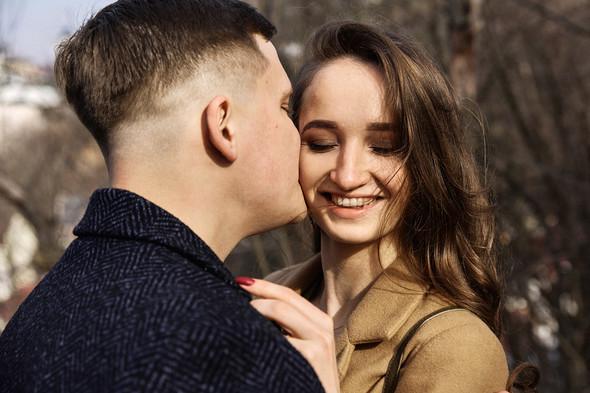 Love story на Подоле - фото №18
