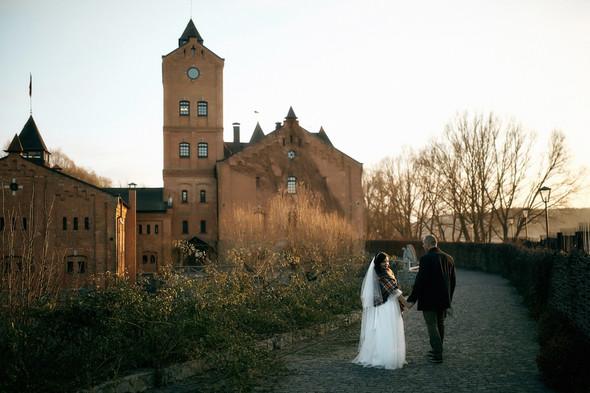 Свадьба Александр и Светлана - фото №23