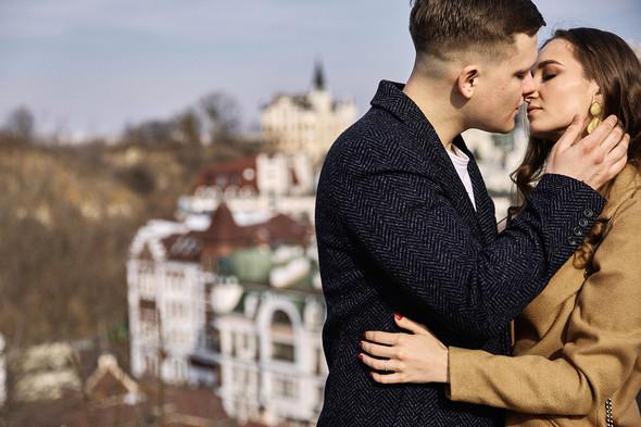 Love story на Подоле - фото №20