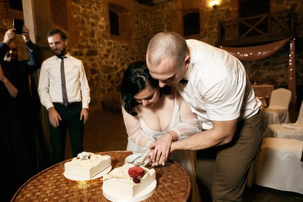 Свадьба Александр и Светлана - фото №81