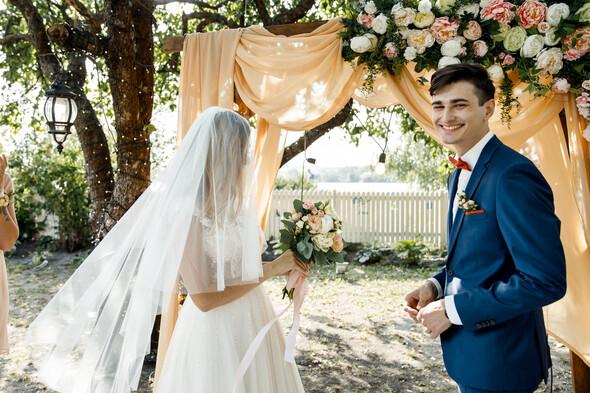 Дмитрий и Валерия - фото №29