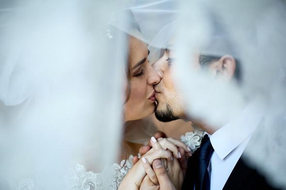 Свадьба Асаада и Елены - фото №15
