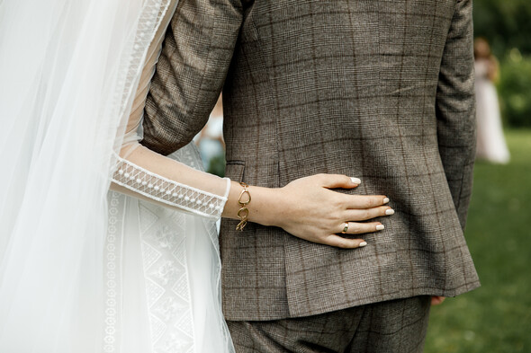 Свадьба в замке Радомысль - фото №28