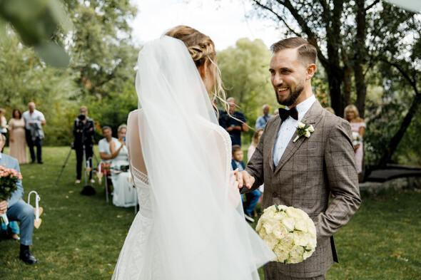 Свадьба в замке Радомысль - фото №26