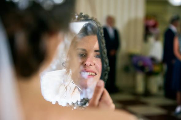 Свадьба Асаада и Елены - фото №119