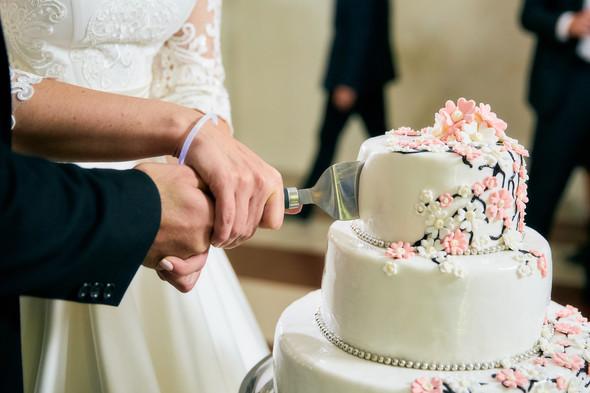 Свадьба Асаада и Елены - фото №110